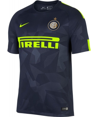 INTER 3RD JUNIOR SHIRT 2017-18