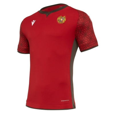 ARMENIA AUTHENTIC MATCH HOME SHIRT 2020-21