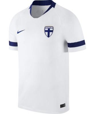 FINLANDIA MAGLIA HOME 2018-19