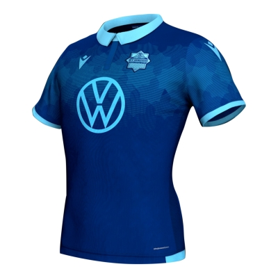 HFX WANDERES MAGLIA HOME 2019-20