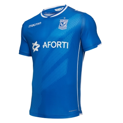 LECH POZNAN HOME SHIRT 2018-19