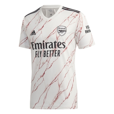 ARSENAL AWAY SHIRT 2020-21