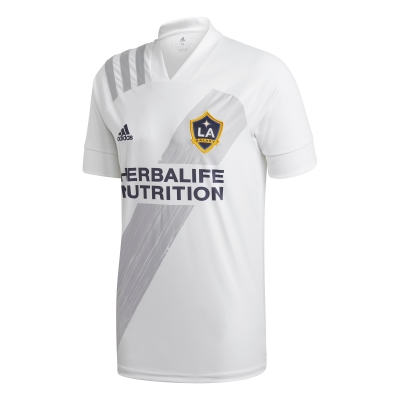 LOS ANGELES GALAXY HOME SHIRT 2019-20