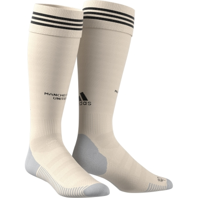 MANCHESTER UNITED AWAY SOCKS 2019-20