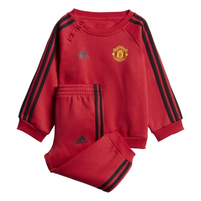 MANCHESTER UNITED BABY JOGGER 2018-19