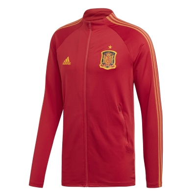 SPAIN ANTHEM PRESENTATION JACKET 2019-21