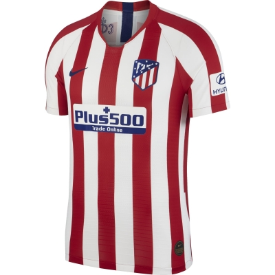 ATLETICO MADRID VAPOR MATCH HOME SHIRT 2019-20