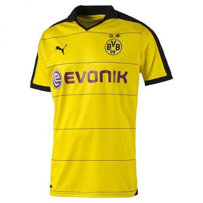 Maglia Home Borussia Dortmund nazionali
