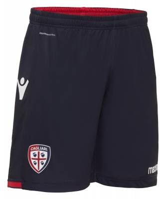 CAGLIARI HOME SHORTS 2017-18