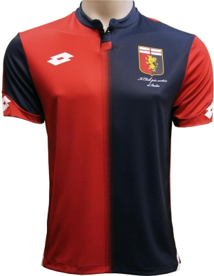 GENOA HOME SHIRT 2018/19