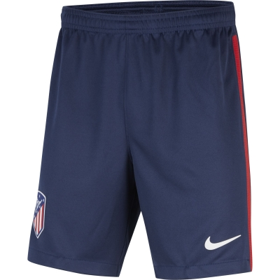 ATLETICO MADRID HOME SHORTS 2020-21