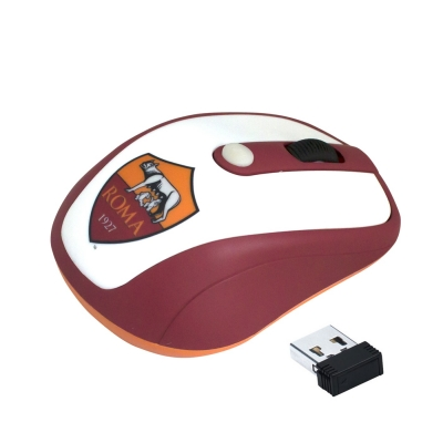 AS ROMA MOUSE OTTICO WIRELESS