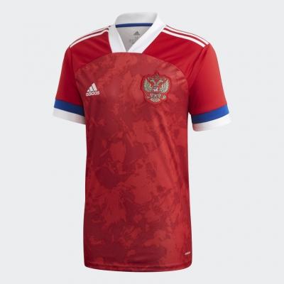 RUSSIA MAGLIA HOME 2019-21