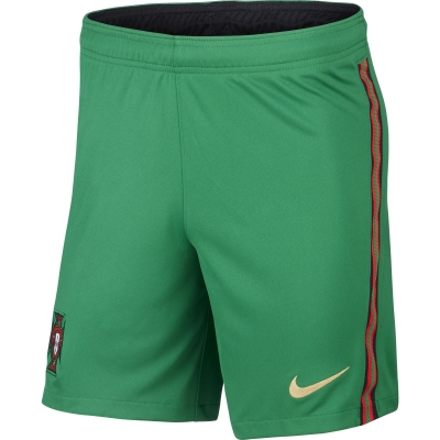 PORTUGAL HOME SHORTS 2020-21