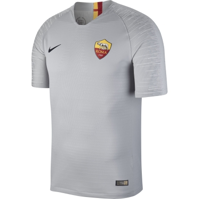 AS ROMA MAGLIA AUTENTICA AWAY 2018-19
