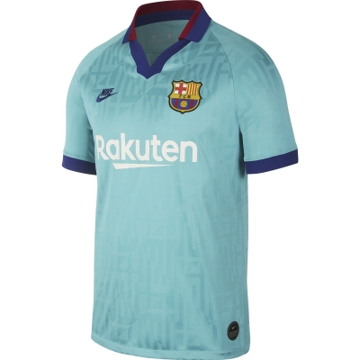 BARCELONA 3RD JUNIOR SHIRT 2019-20