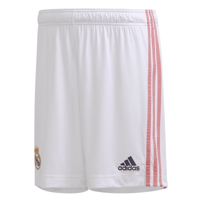 REAL MADRID PANTALONCINI HOME 2020-21