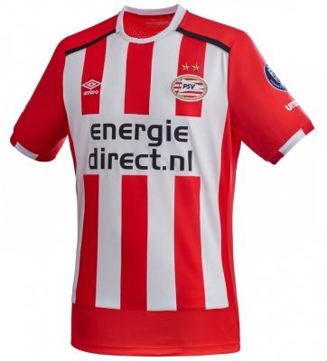 PSV EINDHOVEN MAGLIA UFFICIALE 2016-17