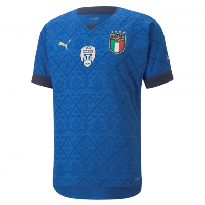ITALIA FIGC ULTRAWEAVE MATCH SHIRT Delivery From 6 December