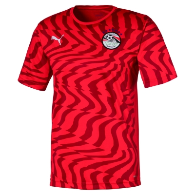 EGYPT HOME SHIRT 2019-20