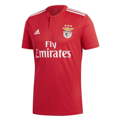 BENFICA HOME SHIRT 2018-19
