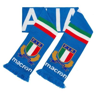 FIR ITALIA RUGBY SCIARPA 2018-19