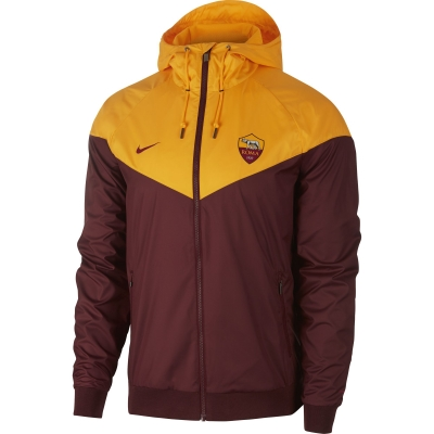 AS ROMA WINDRUNNER 2019-20