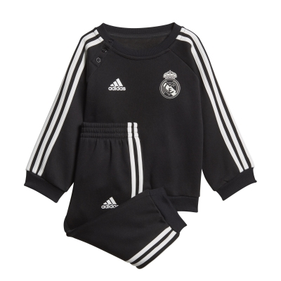 REAL MADRID TUTINA NEONATO 2018-19