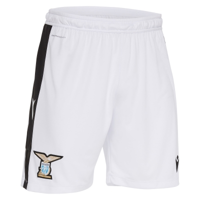 SS LAZIO 120 YEARS MATCH SHORTS