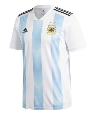ARGENTINA MAGLIA BAMBINO HOME 2017-19