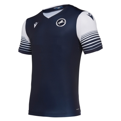 MILLWALL AUTHENTIC HOME SHIRT 2019-20