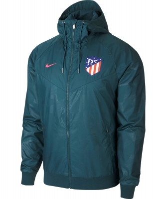 ATLETICO MADRID WINDRUNNER 2017-18