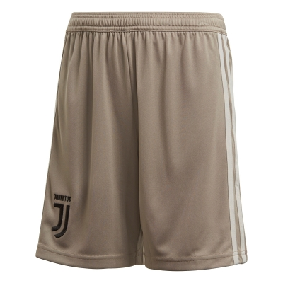 JUVENTUS AWAY SHORTS 2018-19