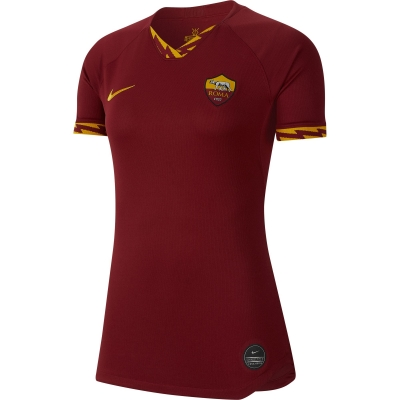 AS ROMA WOMAN HOME SHIRT 2019-20