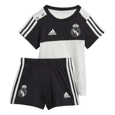 REAL MADRID BABY SET 2018-19