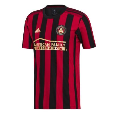 ATLANTA UNITED FC HOME SHIRT 2019-20