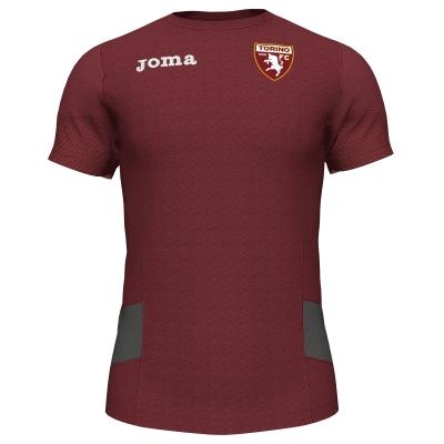 FC TORINO T-SHIRT GRANATA 2019-20