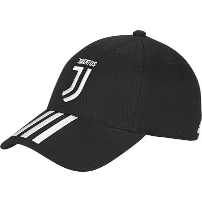 JUVENTUS BLACK CAP 2020-21