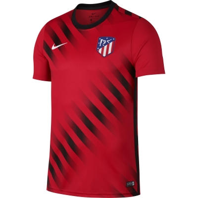 ATLETICO MADRID PREMATCH SHIRT 2019-20