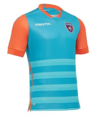 MIAMI FC MAGLIA UFFICIALE 2016-17