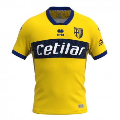 PARMA MATCH AWAY SHIRT 2020-21