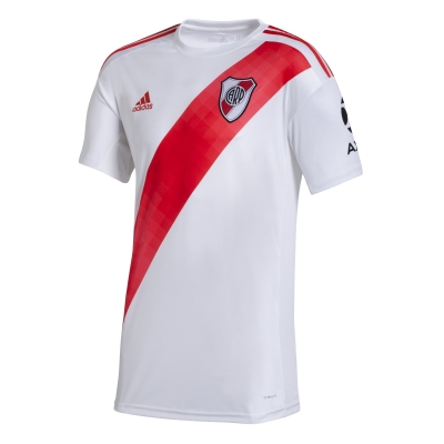 RIVER PLATE HOME SHIRT 2019-20
