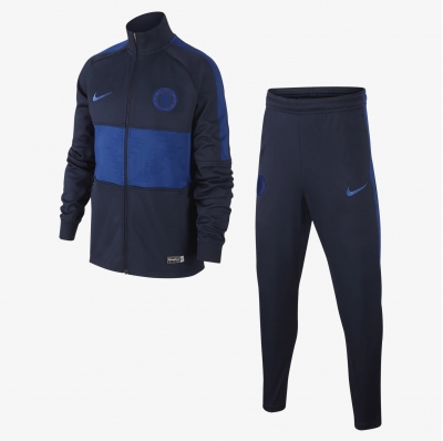 CHELSEA JUNIOR TRACKSUIT 2019-20