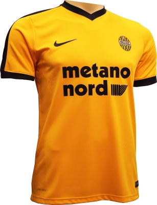 HELLAS VERONA AWAY SHIRT 2017-18