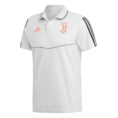 JUVENTUS WHITE POLO 2019-20