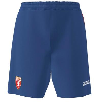 FC TORINO PANTALONCINI 3RD BLU 2019-20
