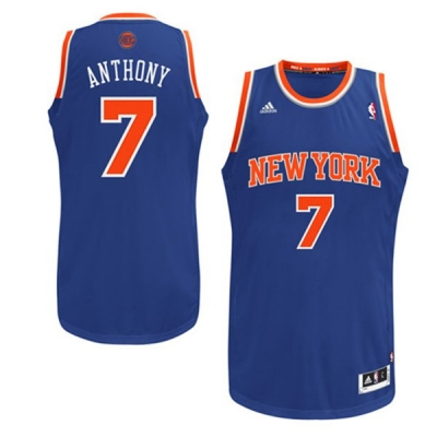 CARMELO ANTHONY SWINGMAN JERSEY