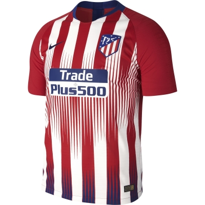 ATLETICO MADRID AUTHENTIC MATCH HOME SHIRT 2018-19