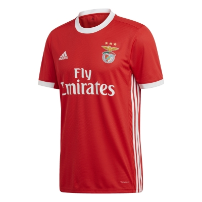 BENFICA HOME SHIRT 2019-20