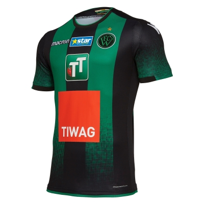 WACKER INNSBRUCK HOME SHIRT 2018-19